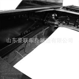 解放JH6车架大梁 车架副梁原厂车架厂家直销价格图片