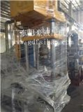 水脹壓力機_高壓漲型機_液壓水脹設備價格