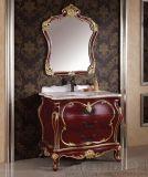 佛山衛浴批發 歐式浴室櫃代理 304不鏽鋼浴室櫃 高端實木浴室櫃 高第同款 廠家直供 品質保證