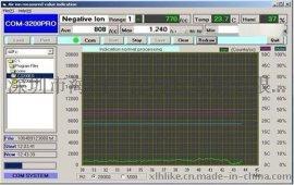 高精度负离子检测仪 COM-3200