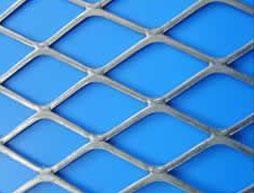 本厂专业生产重型钢板网    金属拉伸网