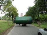 供应-一体化污水提升器、变频控制污水提升装置