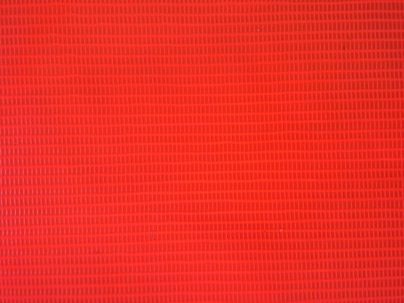 厂家直供 PVC浸胶网格布 涂层网格布 经编网格布 喷绘网格布