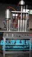 黑龙江半自动流水线式发泡胶生产机器