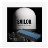 水手SAILOR 500 船載衛星電話 船載衛星上網寬頻 海事衛星