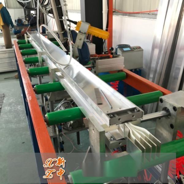 扬中母线加工厂母线加工工期短质量高 加工输电母线始端到终端