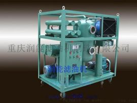 TYA-100液压油真空滤油机