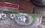威歐丁管道帶水帶壓焊接視頻-記BROCO水下焊條的運用