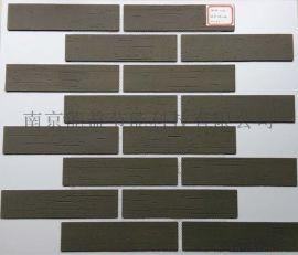 南京能益节能  提升建筑形象 柔性饰面砖