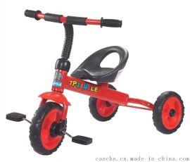 灿成童车 T011 简单型儿童三轮车
