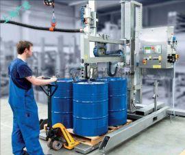 全自动中包装液体灌装机GZUATO