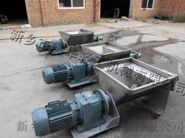 除梗破碎机配套用螺杆泵 单级螺杆果浆输出泵