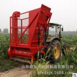 小型玉米秸秆还田粉碎机  手扶高效率棒子收获机