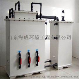 污水处理二氧化氯投加器哪家专业? 山东潍坊海成