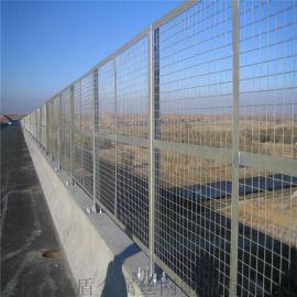 建阳市厂家生产桥梁防抛网防落网供应浸塑铁丝护栏网