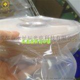 专业生产尼龙透明真空袋三边封折式平口袋真空尼龙袋