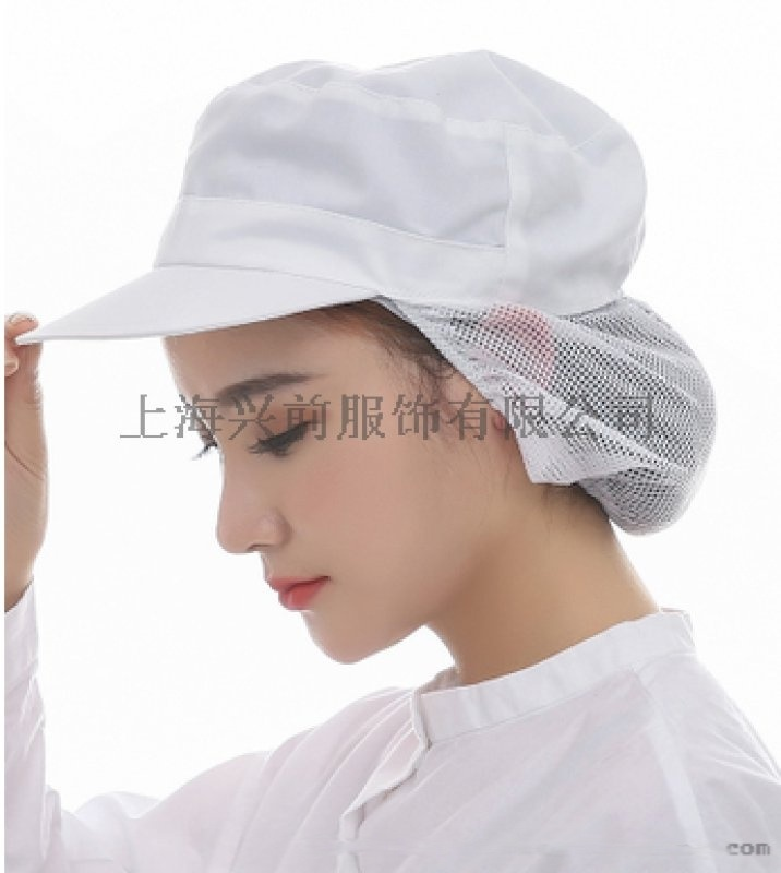防尘帽/防尘帽定做/防尘护耳帽/防尘护发帽