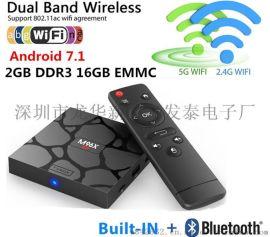 廠家供應M96Xmini S905W網路播放器