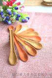 盛芝坊可食用勺子饼干勺子玩具