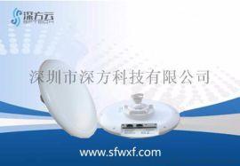 电梯无线网桥SF-5014DT无线监控传输设备
