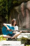 木思吉他品牌排行民謠樂器