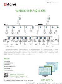 年加工禽畜产品2万吨项目电力监控系统的应用