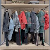 朗文斯汀品牌女裝專櫃  尾貨走份香港大碼女裝零庫存