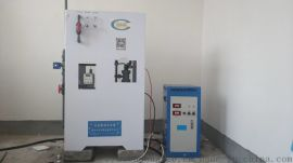 农村饮用水消毒设备/甘肃次氯酸钠发生器