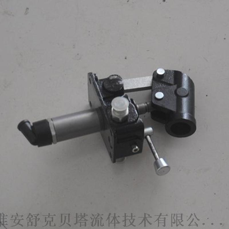HPTDVB25系列液压手动泵