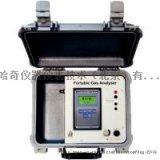 英國哈奇K6050熱導攜帶型  分析儀