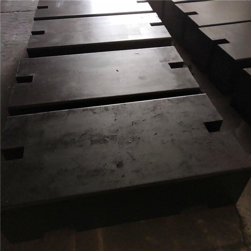 垦利县1吨带调整腔砝码汽车衡标定砝码