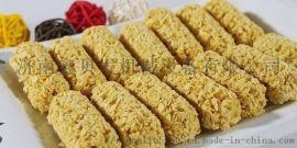 供应坚果燕麦酥食品设备 坚果燕麦酥新型设备