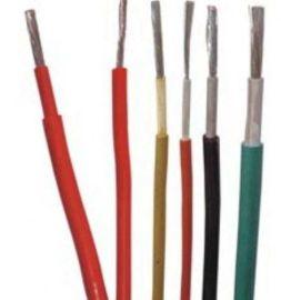 JHG硅橡胶绝缘电机绕组引接线电缆