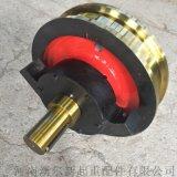 車輪組生產廠家  有沿無沿車輪組 角箱軸承箱車輪