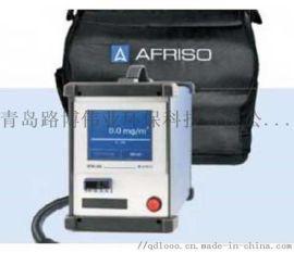 直读式烟尘粉尘检测仪德国菲索stm225