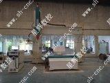 非金属模具五轴雕刻机非金属模具五轴加工中心