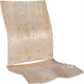 长期供应弯曲木椅子胶合板、弯曲木家具定制