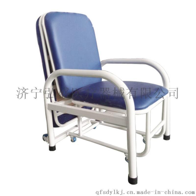 鋼噴塑陪護椅K18,鋼噴塑陪護椅