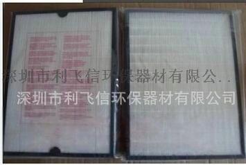 厂家直销空气净化器用HEPA滤芯