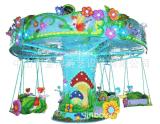 室內遊樂設備廠家,兒童遊樂設備廠家,花仙子飛椅遊樂設備價格多少錢