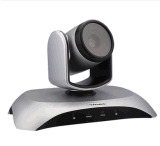 USB高清720P 10倍变焦视频会议摄像机 130万像素