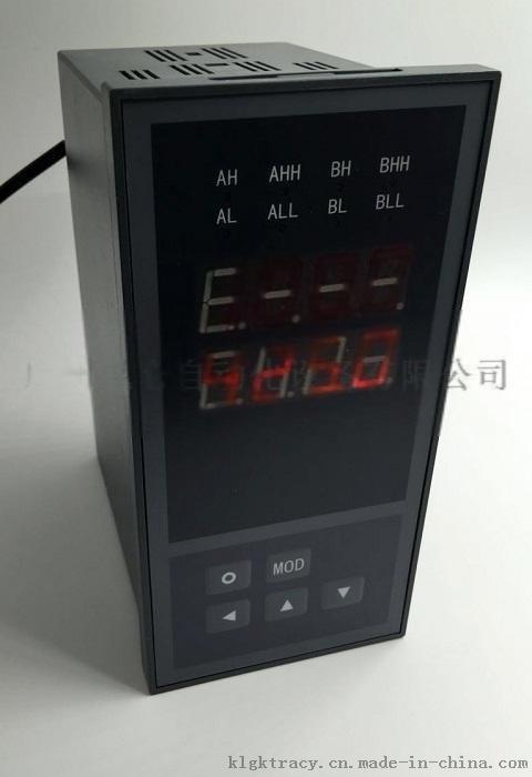 包邮原厂  昆仑天辰XSD2系列多通道热工表