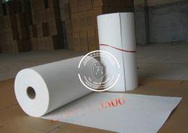 电磁产品的绝缘隔热材料热盾陶瓷纤维纸硅酸铝纤维纸垫片