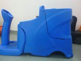 定制洗地机滚塑模具 滚塑模具生产商 洗地机壳体 扫地机