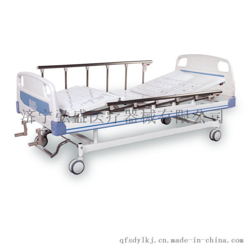 ABS双摇床ICU中控刹车ABS双摇床