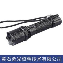 紫光照明YJ1013巡检电筒,YJ1013批发