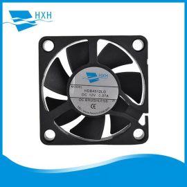 供应空气清新机4510散热风扇 开关电源散热风扇 汽车散热风扇