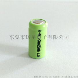 厂价直销1/2AAA镍氢电池 1.2V可充电