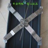 YX65-410型鋁鎂錳屋面板 直立鎖邊系統