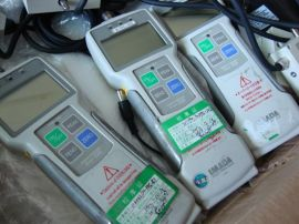 深圳龙岗维修扭力测试仪,推拉力计,温湿度计